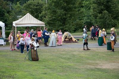 NJ Ren Fair at NJ Arts Incubator 2014-07-27