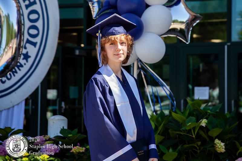 Dylan Goodman Photography - Staples High School Graduation 2020-60.jpg