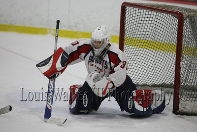 High School - Hockey 2008-9