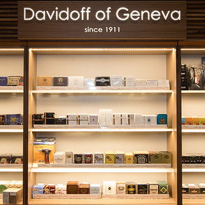 Davidoff of Geneva Opening Night