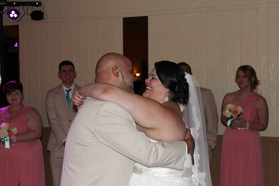 Seeley & Cruz Wedding