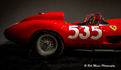 Legends of Speed at Phoenix Art Museum
