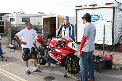 ASMA Races - October 12, 2008