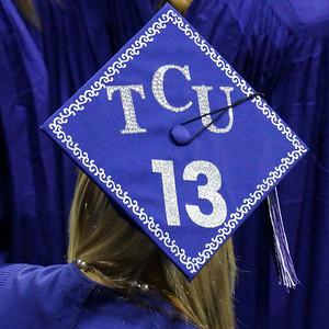 TCU Grad