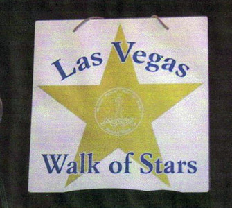 WALK OF STARS - BOARD