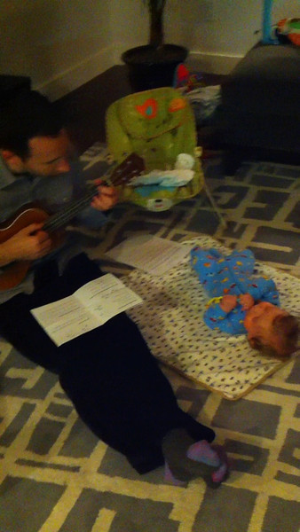 The Severini Family Singers
