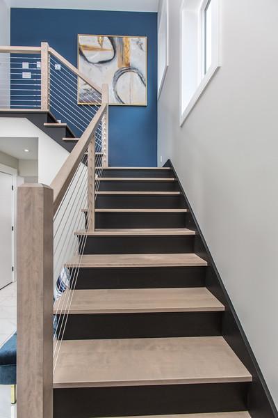 Bezdan Stairs