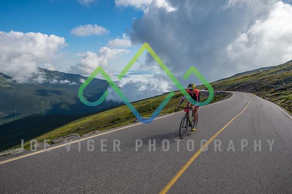 2017 Mt Washington Auto Road Bicycle Hillclimb