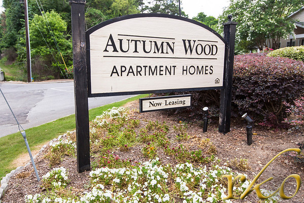 Commercial Property - Autumn Woods