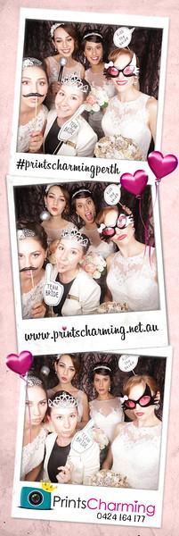 Duxton Hotel - Bridal Open Day 2015 Photostrips
