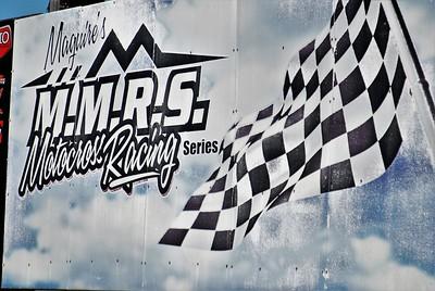Maquire's Motocross Racing