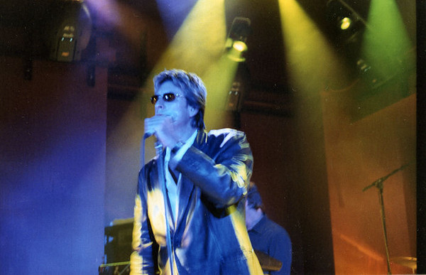 The Fixx - Tahoe/Vegas 2004