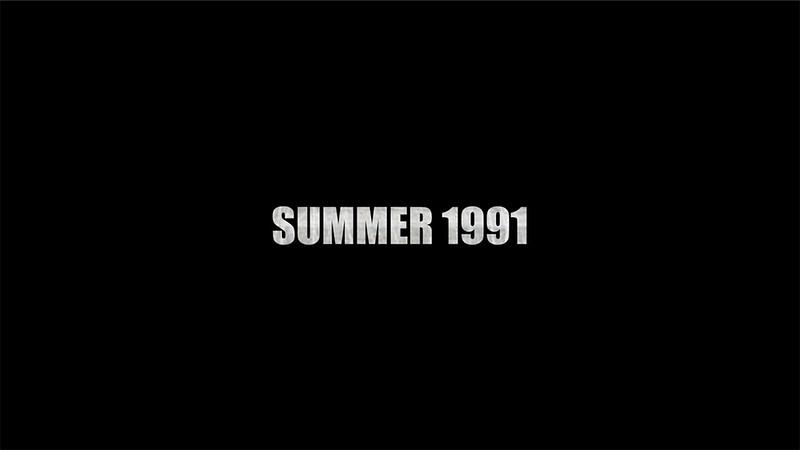 Ball Family Road Trip 1991 Trailer.mov