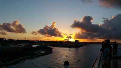 Curacao Mar 23