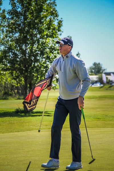 Jóhannes Guðmundsson, GR.  Mynd/seth@golf.is