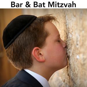 Bar & Bat Mitvah