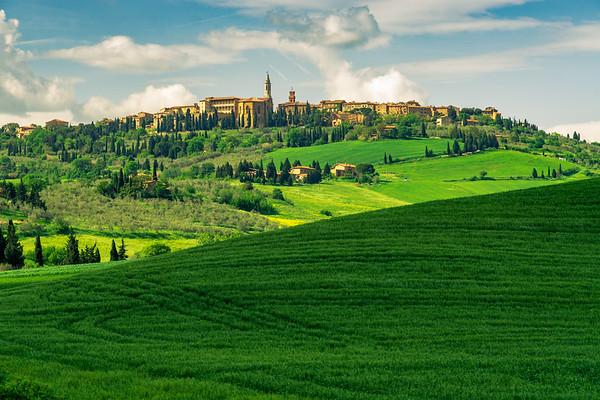 2018 Italy: Tuscany