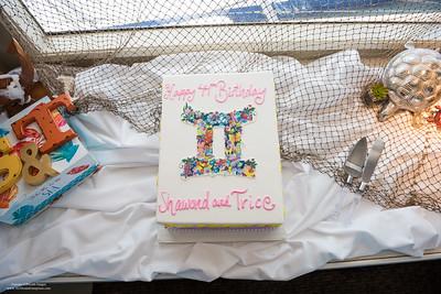 Shawond & Trice 44th Birthday Cruise