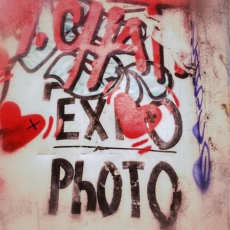 """Expo Serre """"Grandeur Nature"""""""