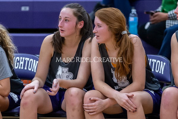 Broughton girls basketball vs Wake Forest. November 14, 2019. D4S_9684