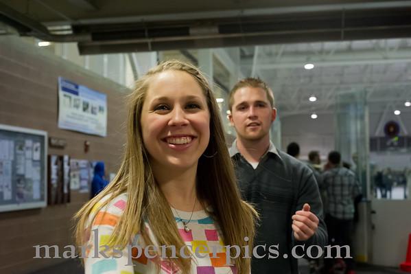 LDSSA Skate 2012