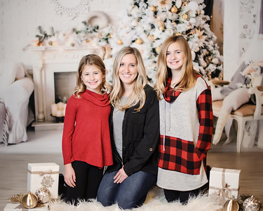 Jessica Cross Christmas 2018
