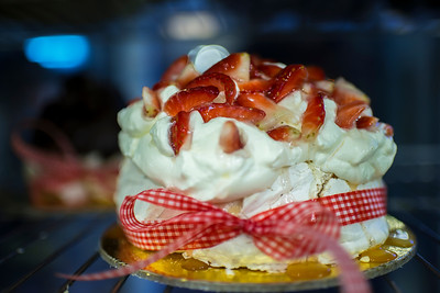 PAVLOVA PASTRY SHOP & CATERING SERVICES