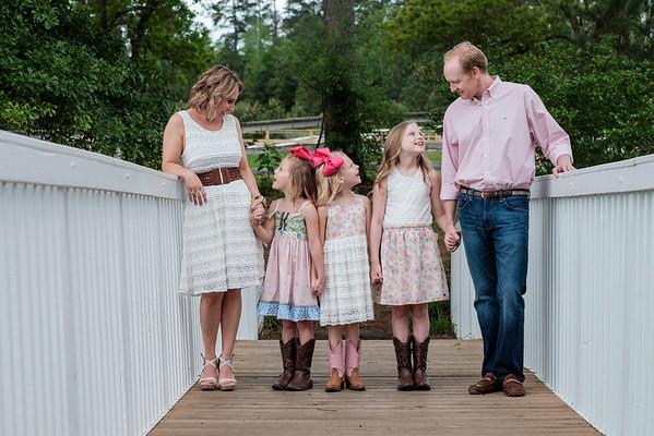 portraits: brennaman family
