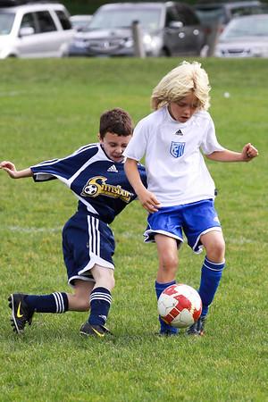 Fall 2009 U11 Boys