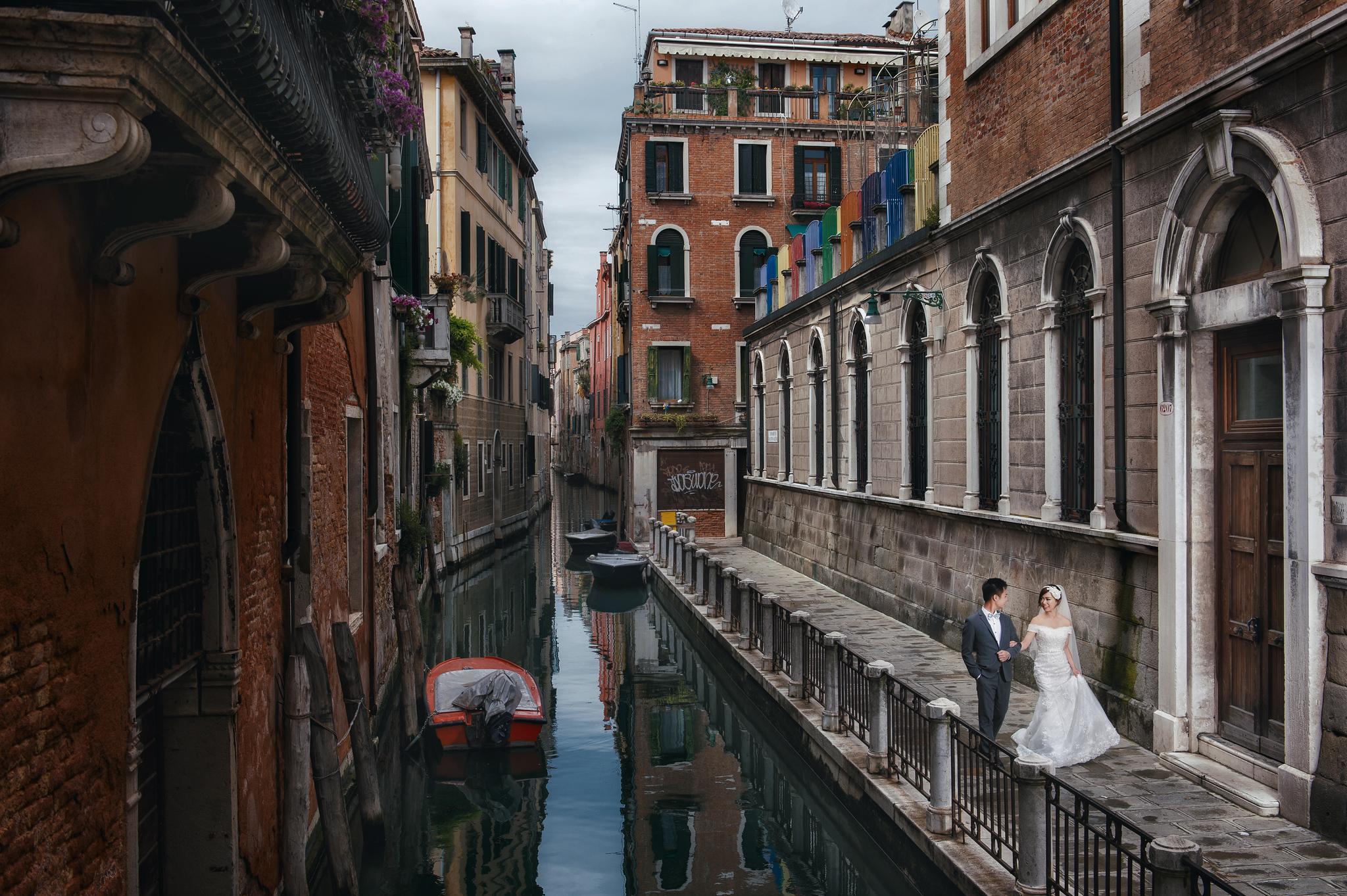 Donfer, 海外婚紗, World tour, 東法, EASTERN WEDDING, 世界旅拍, Venice, 威尼斯, 威尼斯婚紗