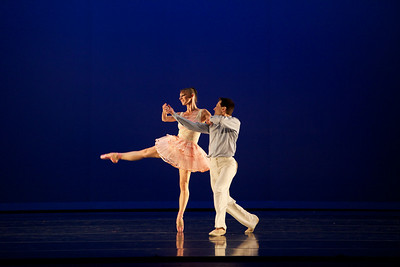 Oconom. Arts Center 2012 - Milwaukee Ballet