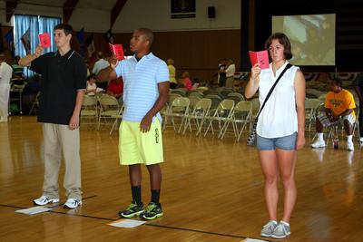 NAPS I-DAY July 26, 2011