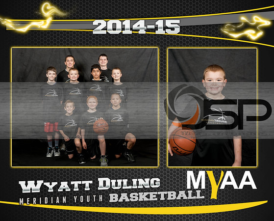 Meridian Youth Athletic Association
