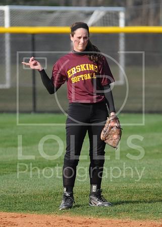 College Softball 2011