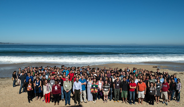 Stanford Genetics Retreat 2013