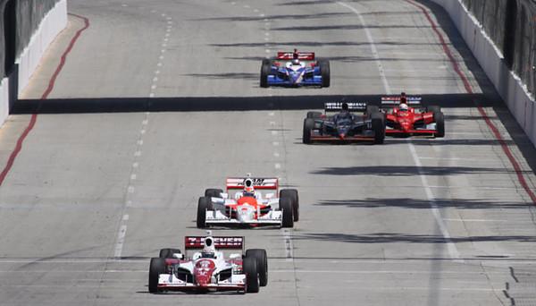 2009 Long Beach Grand Prix