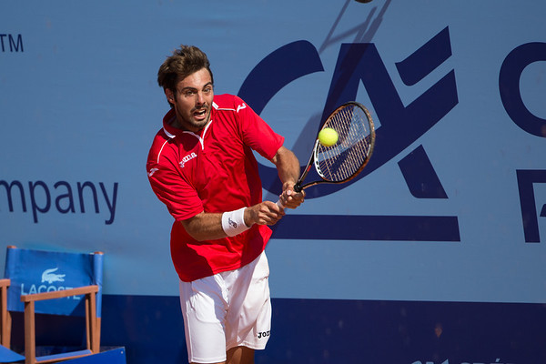 ATP Gstaad 2013
