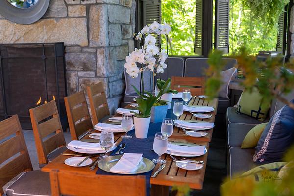 2021.07.16 Mel's Bridal Luncheon