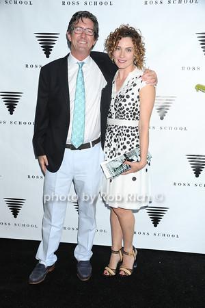 William Mulroy and Kenlynne Mulroy photo by Rob Rich/SocietyAllure.com © 2014 robwayne1@aol.com 516-676-3939