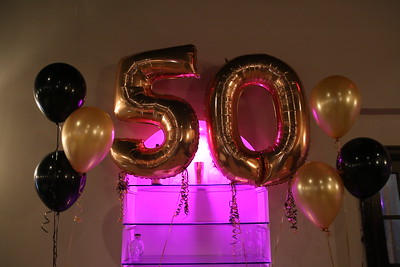 Cutrino 50th Anniversary Party