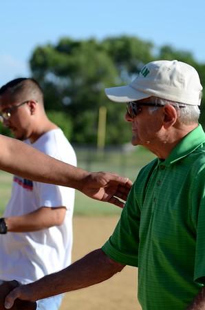 Dolan and Murphy baseball 2016