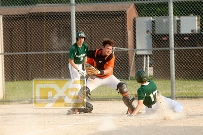 High School Baseball 2020