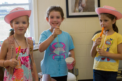 Natalie's 6th Birthday Party