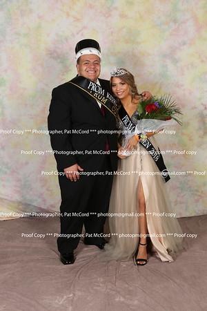 2018 Connally Prom