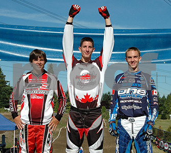 2005 Fraser Nationals Langley, BC, Canada