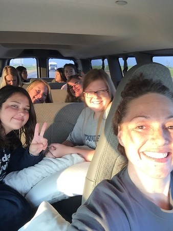 2016 High School Mission Trip