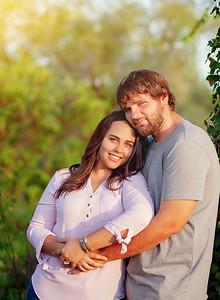 Gretchen & Raymond Engagement