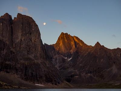 Tombstone - Yukon Canada 2016