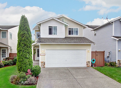10909 185th Ave E, Bonney Lake
