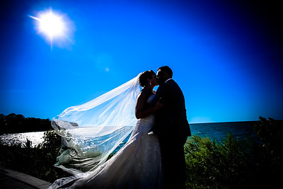 Jessica & Michael Wedding